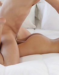 Victoria Melanie,Every Mans Desire,What if one day your wife/girlfriend invited another HOT girl to bed with you... and then she let you have your way