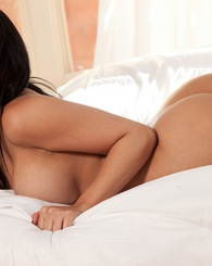Abella Anderson is a cute Latina with a huge naughty appetite