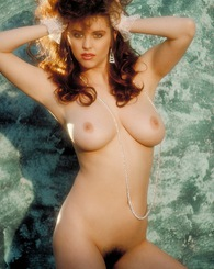 Sydney oozes sensuality in this classic pictorial